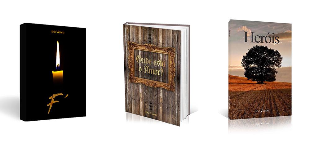 livros do pastor